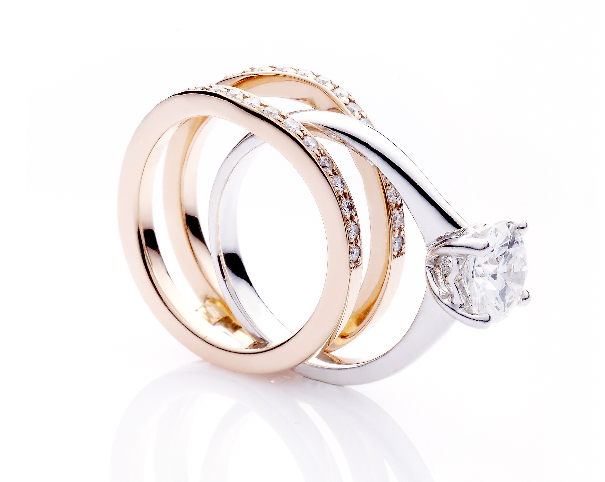 stunning us rings jewellery expose wedding on wifey herself s engagement ring to let the her where get in pin