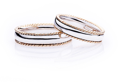 Ling Jewellery Cly Wedding Bands Enement Ring